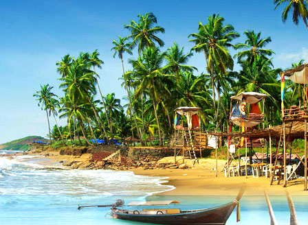 Top 50 Best Places For Party, Fun & Adventure in Goa